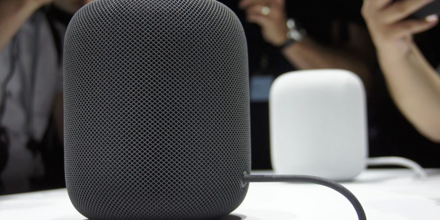 Apple's New HomePod Speaker to Release on February 9th
