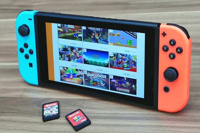 Developers Flocking to Nintendo Switch