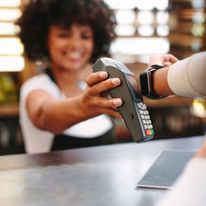 Contactless Payment Wearables – The Fashionable Way to Pay
