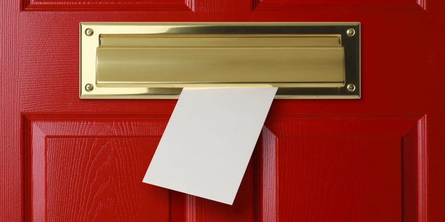Direct Mail Can Lift Response Rate by 118%