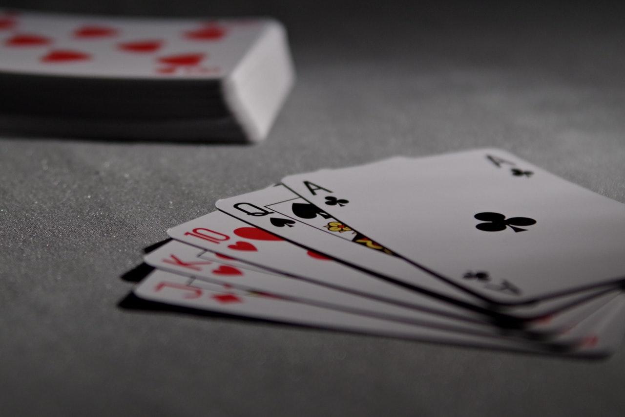 Contare le carte a poker