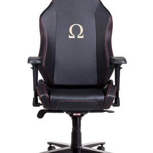 Secretlab Omega Review: One of the World's Best Gaming Chairs
