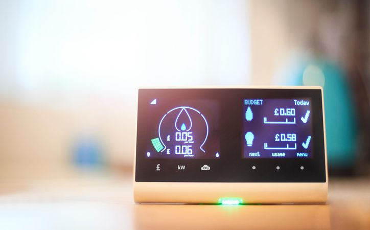 Smart Home Heating Controls