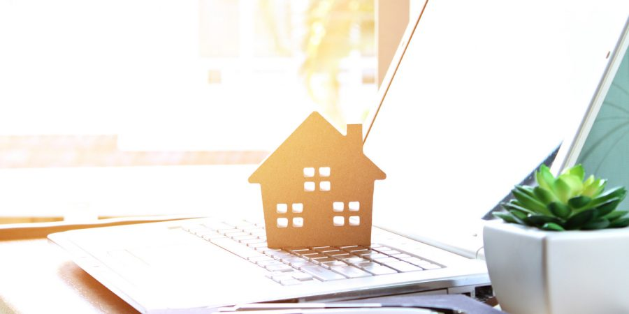 How the property market is being driven by technology