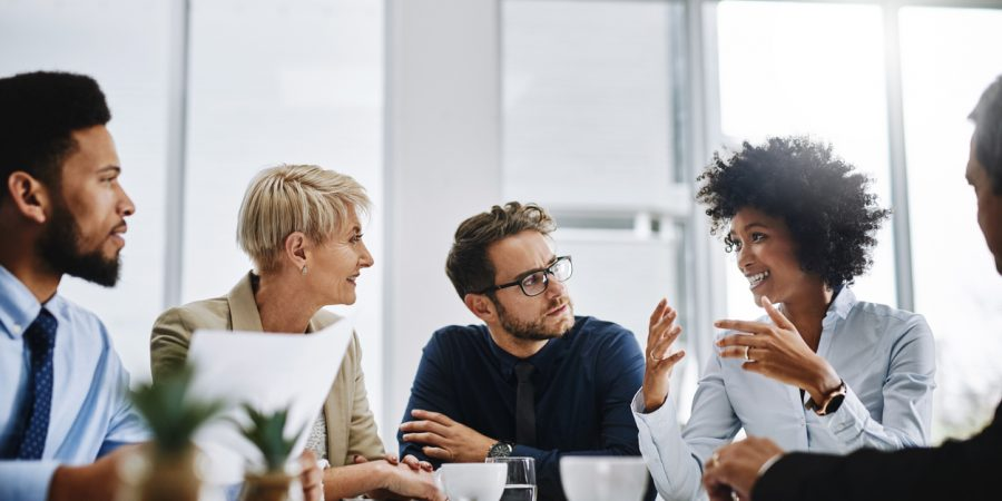 Build a Stronger Team in 2019