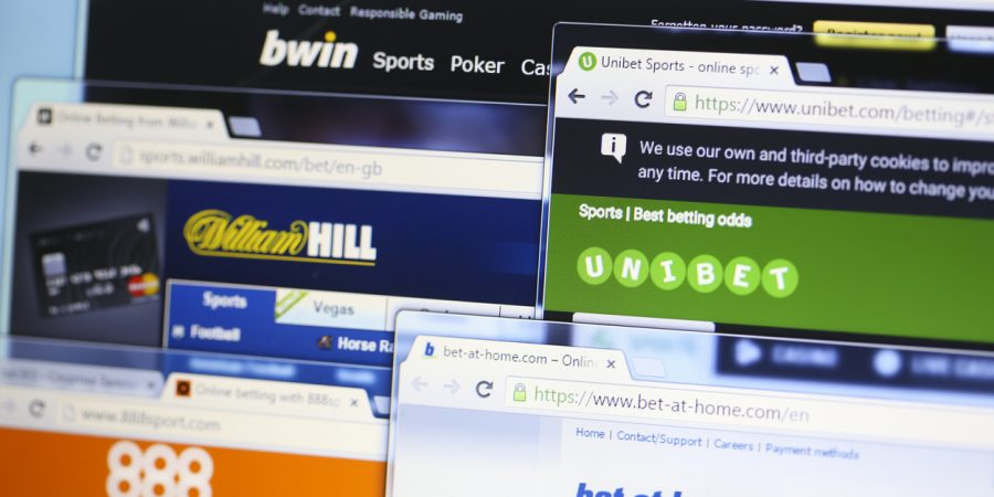 How online gambling became big business