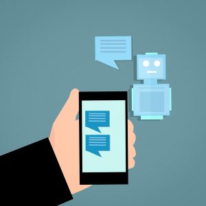 Is AI and the use of Chatbots taking over from high-street mortgage brokers?