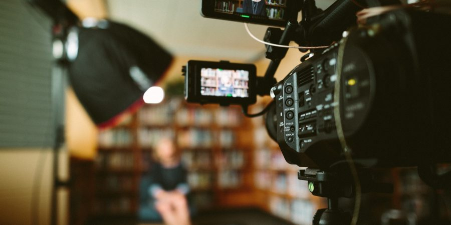 11 Ways to Create a Great Corporate Video