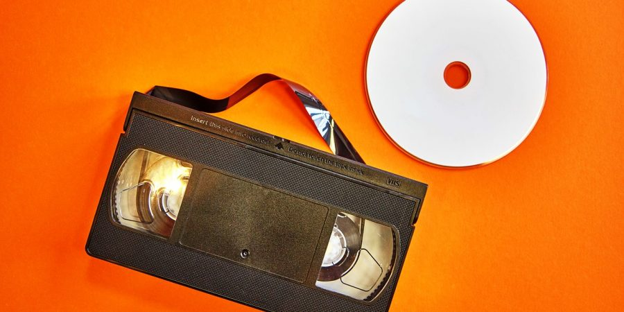 Never Have To Rewind A Tape Again