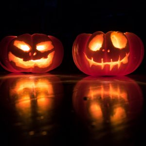 What are the most popular online Halloween games?