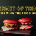 How Rattle Tech can help your food service industry business