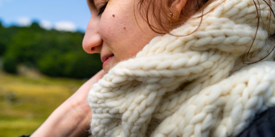 Are snoods used more by men or women?