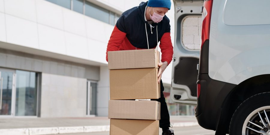 Why same-day delivery is a necessity for the modern-day business