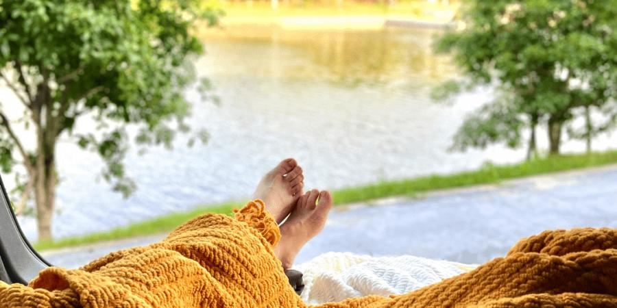 Bedsure Home Sleep Solutions make Camping and Caravan Trips Comfortable