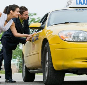 Why You Should Choose Online Cab Booking App?
