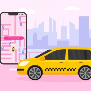 Why do you need an automated ride-hailing app for your domestic transportation business?