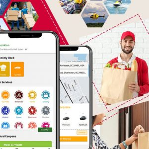 Expand Your On-Demand Service Business with a Similar App Like Gojek