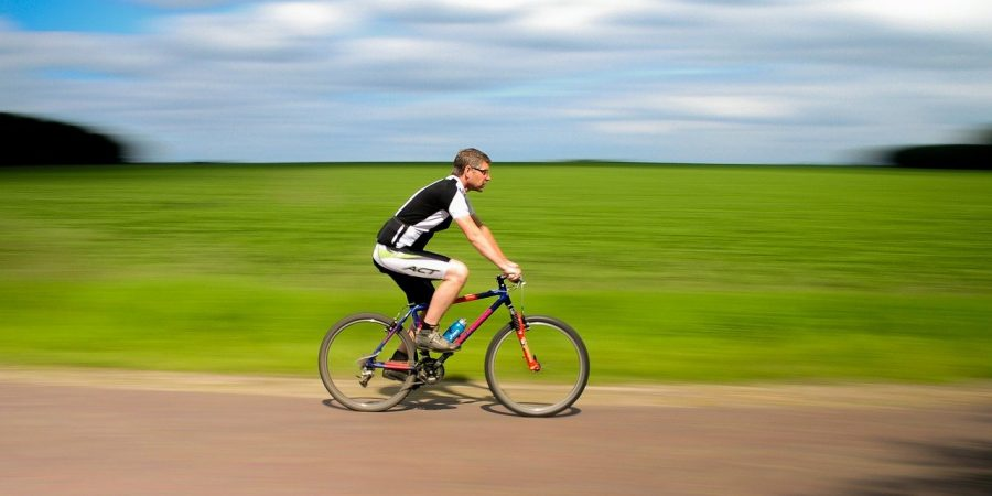 Making Cycling (Even More) Sustainable